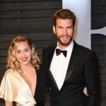 Miley Cyrus e Liam Hemsworth sposi: le foto del matrimonio e dell'abito