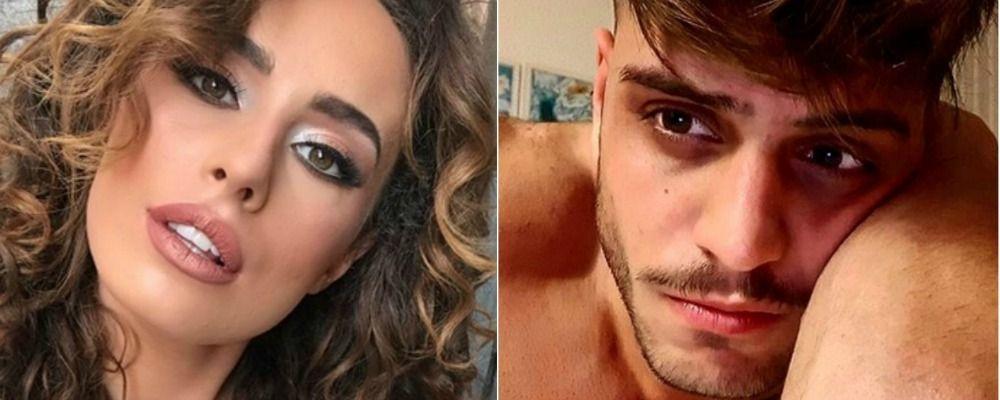 Uomini e donne, Sara Affi Fella conferma la crisi con Luigi Mastroianni
