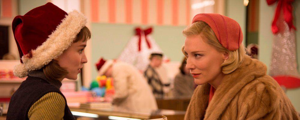 Carol: cast, trama e trailer del film capolavoro con Cate Blanchett