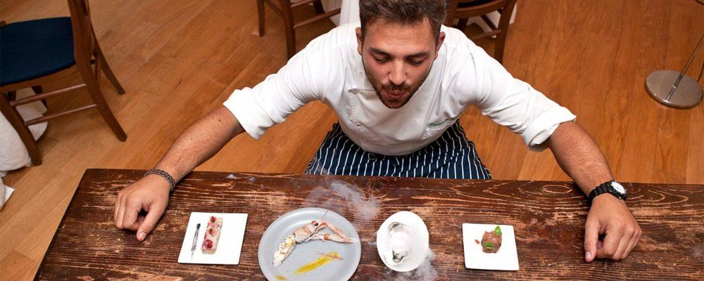 Morto per incidente stradale chef Alessandro Narducci, astro nascente della cucina
