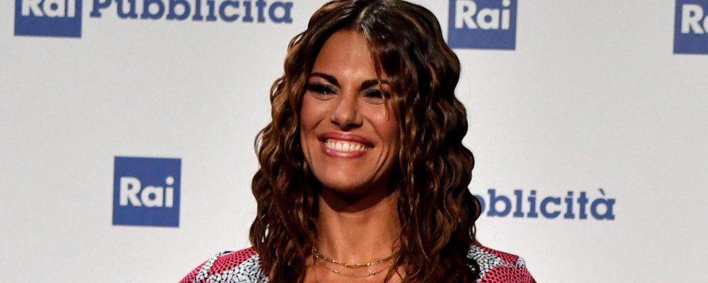 Bianca Guaccero sostituisce Caterina Balivo a Detto Fatto e parte lo scontro