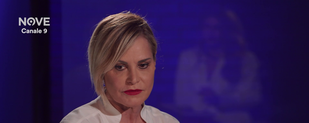 Belve, Simona Ventura: 'Se fossi nata uomo sarei direttore generale Rai'