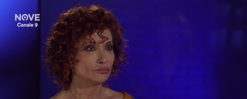 Belve, Alda D'Eusanio: 'Cacciata per quello che dissi su un disabile'