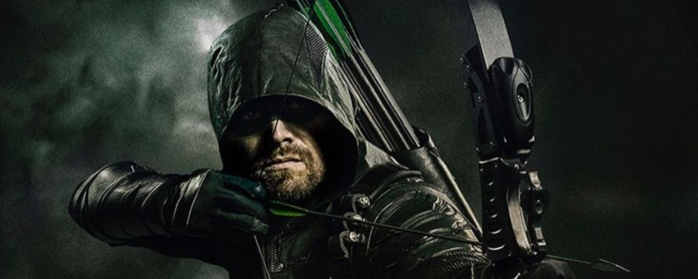 Arrow, Stephen Amell annuncia la fine della serie