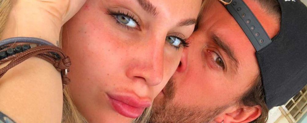 Fiori d'arancio per Asia Nuccetelli e Gianfranco Battistini: matrimonio nel 2019