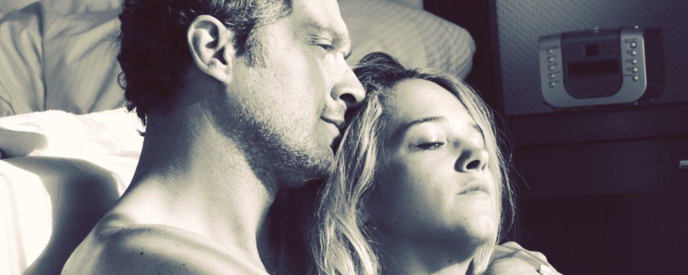 Francesca Barra e l'amore con Claudio Santamaria: 'Chi voleva metterci in difficoltà ha fallito'