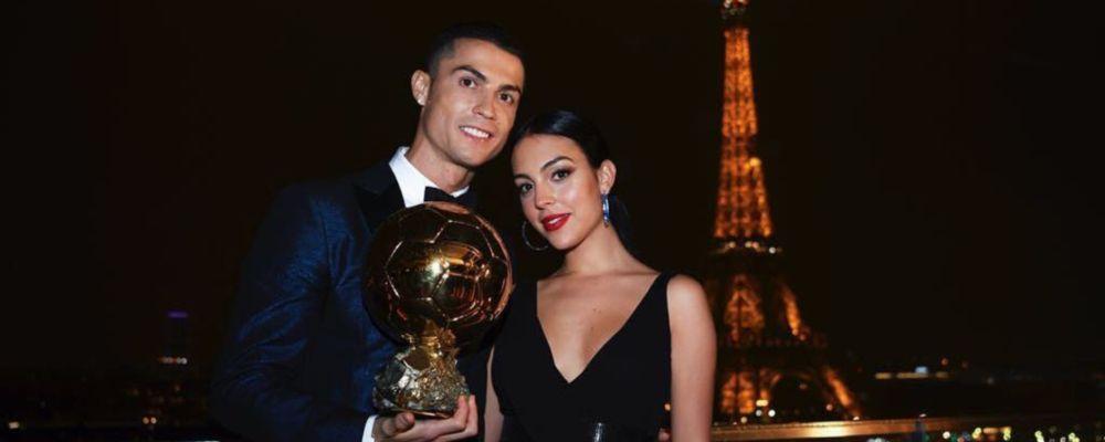 Chi è Georgina Rodríguez, la fidanzata di Cristiano Ronaldo
