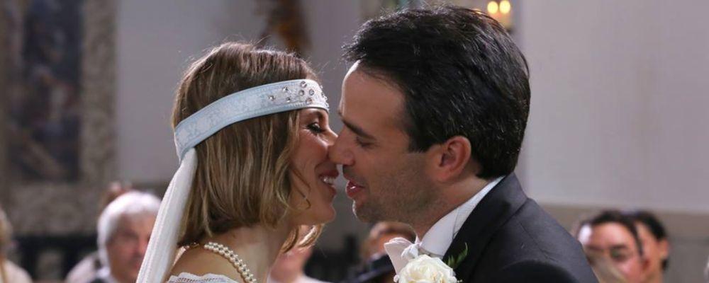 Il segreto, Adela e Carmelo finalmente sposi: le anticipazionidella puntata in onda il 3 luglio