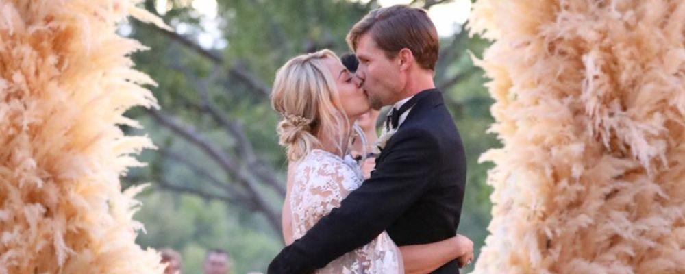 Kaley Cuoco, Penny di Big Bang Theory, si sposa di nuovo: lui è Karl Cook, miliardario americano