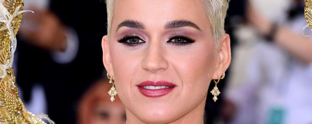 Katy Perry choc: 'Ho avuto degli attacchi di depressione, avevo il cuore spezzato'