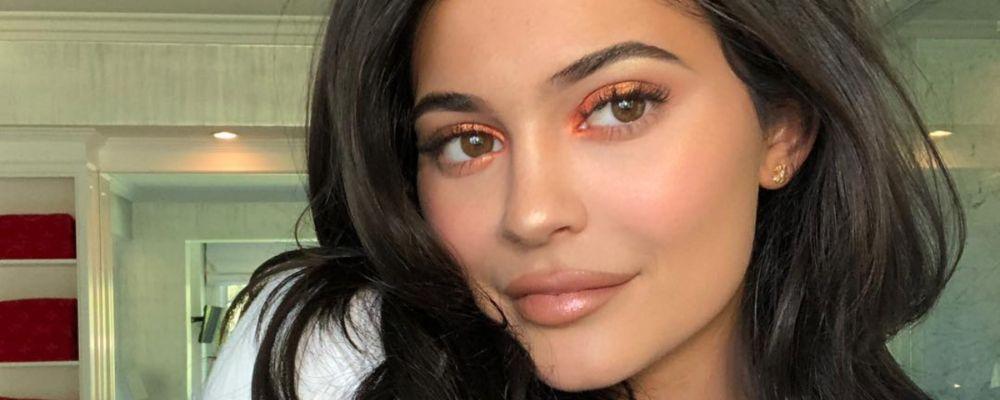 Kylie Jenner è la miliardaria più giovane del pianeta Terra