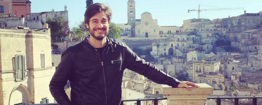 Il commissario Ricciardi diventa una fiction con Lino Guanciale per la Rai
