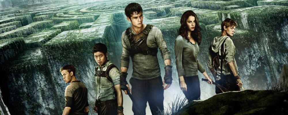 Maze Runner - La fuga: trama, cast e curiosità