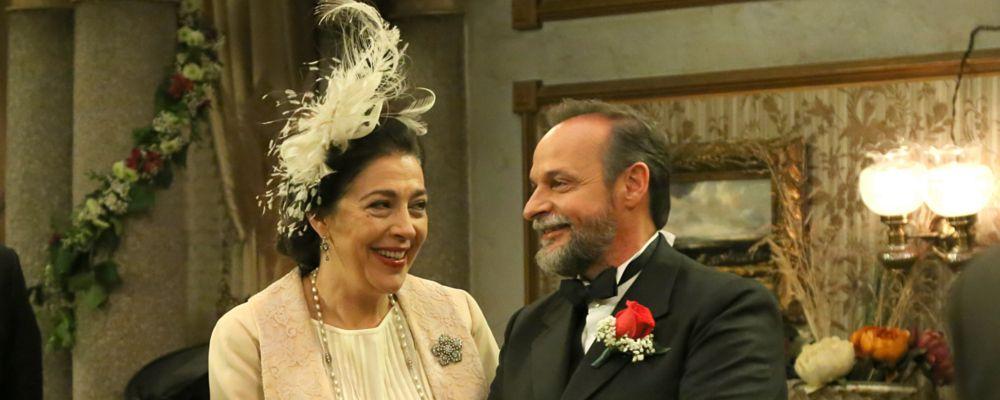 Il segreto, Francisca e Raimundo si sposano: anticipazioni trame dal 23 al 28 luglio