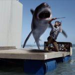 Parte il ciclo Shark Attack: da mercoledì 11 luglio un film sugli squali ogni settimana
