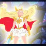 Prime immagini di She-Ra e le principesse del potere, nuova serie Netflix-Dreamworks