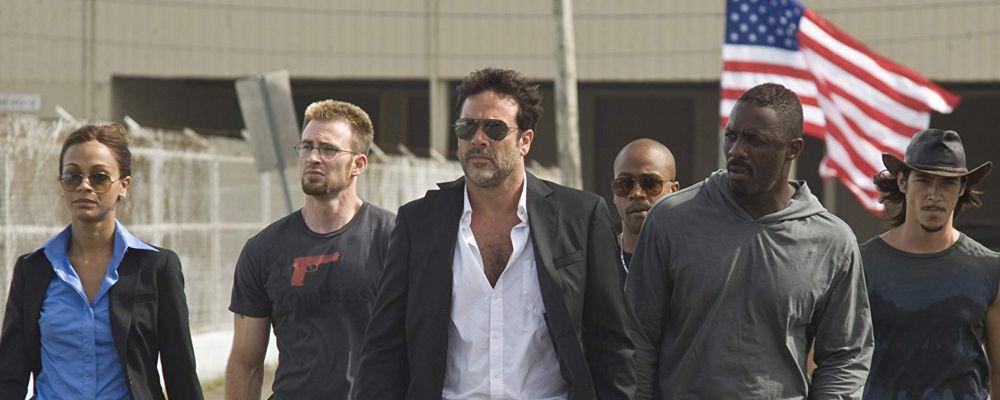 The Losers: cast, trama e curiosità sul film tratto dal fumetto DC
