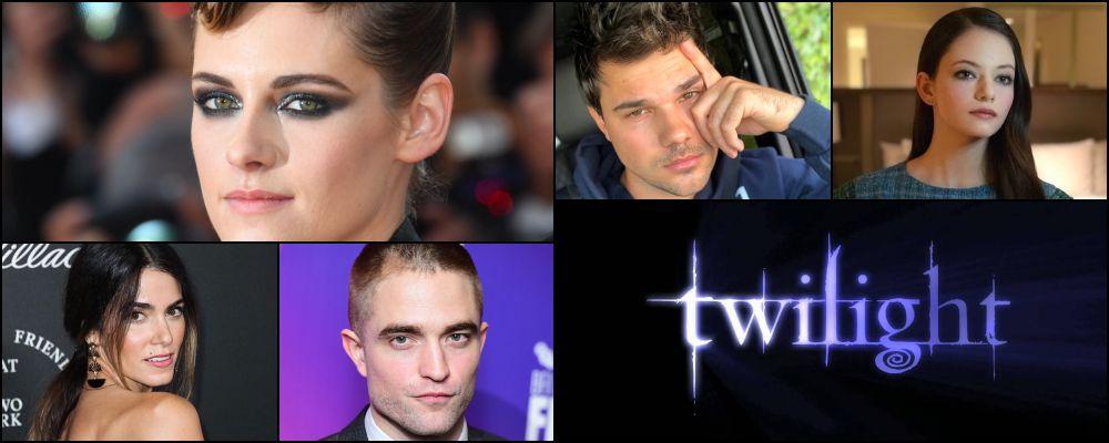 Twilight, dieci anni dopo: che fine hanno fatto gli attori?
