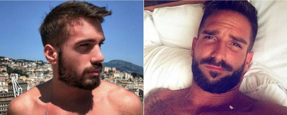 Alex Migliorini e il bacio all'ex di Alessandro D'Amico: 'Nessuna vendetta'