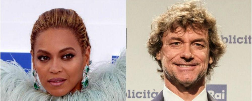 Beyoncé: un video al Colosseo, ma Alberto Angela arriva prima