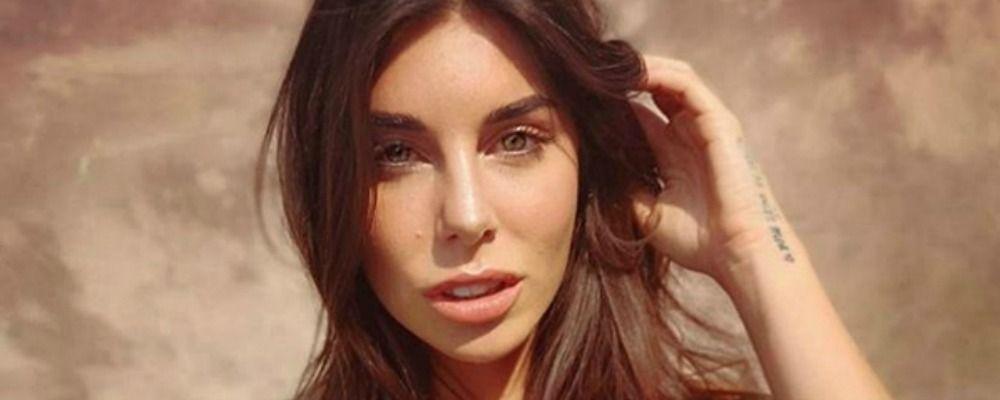 Bianca Atzei: 'Ho sofferto di anoressia'