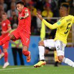 Ascolti tv, oltre 8.6 milioni di telespettatori per Colombia - Inghilterra