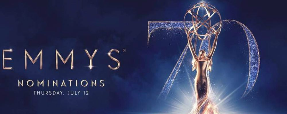 Emmy 2018, le nomination: Game of Thrones, Westworld e Handmaid's Tale in pole position