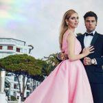 Chiara Ferragni e Fedez, le partecipazioni del matrimonio in grande stile
