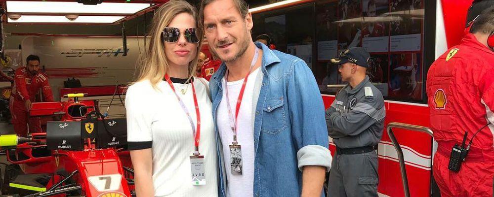Francesco Totti, la biografia: tutti i retroscena della storia con Ilary Blasi