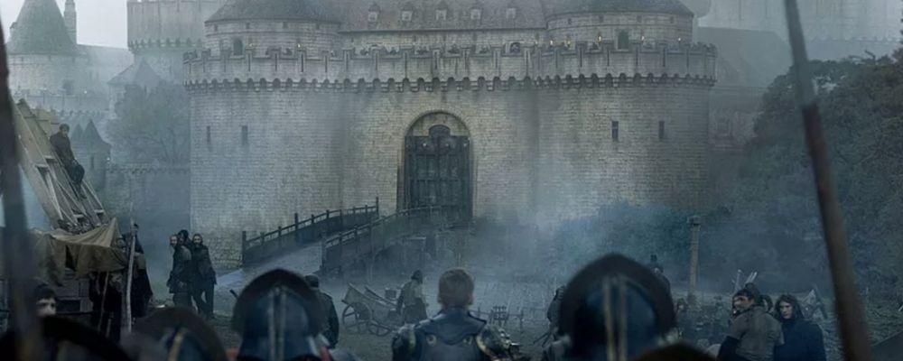 L'universo di Stranger Things si espande, in vendita il castello di Game of Thrones