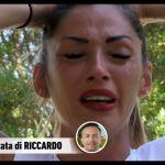 Anticipazioni Uomini e donne trono over: Ida Platano in lacrime per Riccardo Guarnieri