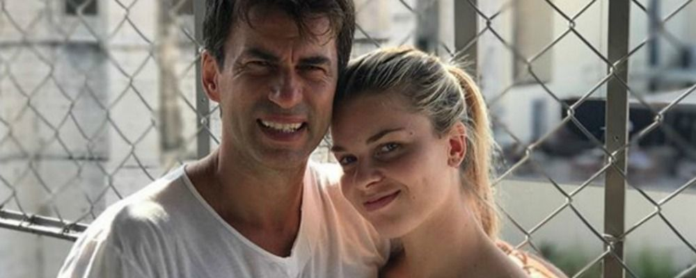 Amici, Kledi Kadiu ha sposato Charlotte Lazzari