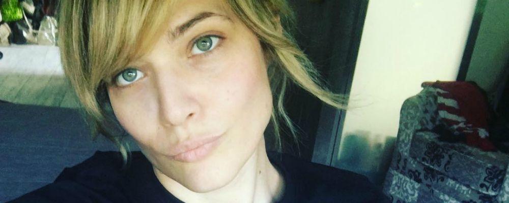 Laura Chiatti, la foto su Instagram al supermercato scatena la polemica