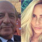 Giancarlo Magalli su Stefania Orlando: 'La vedo solo nelle televendite'