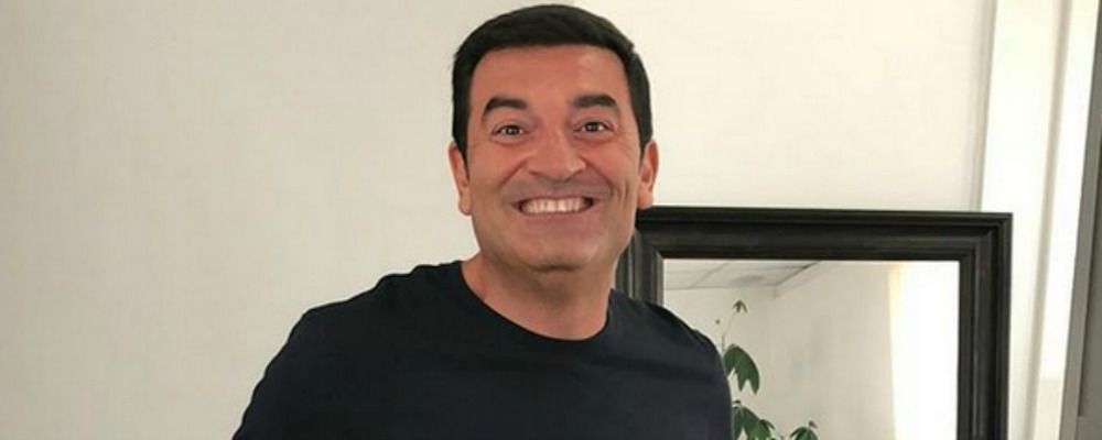 Max Giusti, per i suoi 50 anni 11 chili in meno e un nuovo programma tv