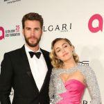 Miley Cyrus e Liam Hemsworth si dicono di nuovo addio