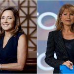 Palinsesti Mediaset 2018/2019, Barbara Palombelli sfida Lilli Gruber