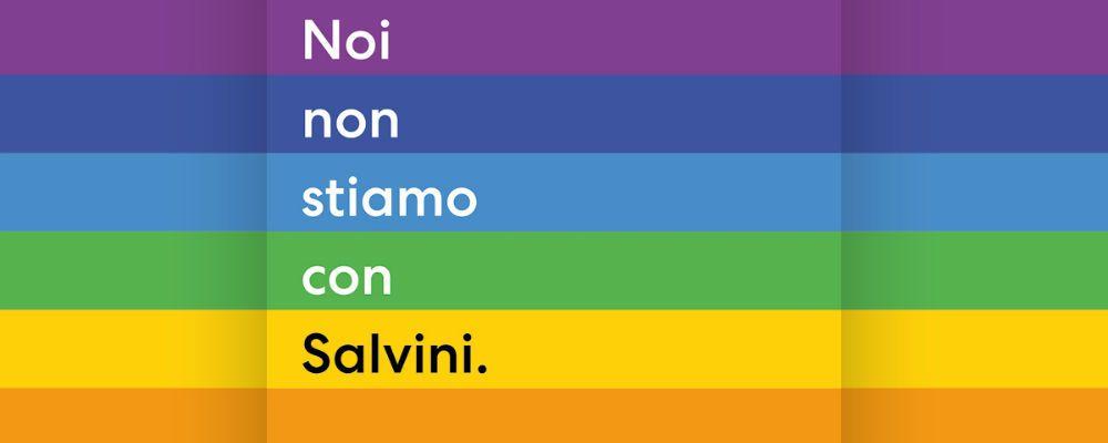 'Noi non stiamo con Salvini': le star che hanno risposto all'appello di Rolling Stone Italia