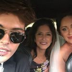Stash, dedica per la sorella che si sposa: 'Pilastro della mia vita'