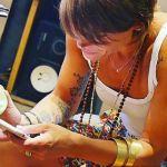 Alessandra Amoroso 'perché mi gufate' sul  matrimonio