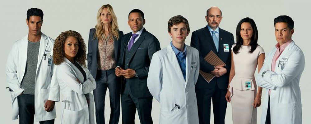 Ascolti tv, The Good Doctor vola oltre i 4 milioni di telespettatori