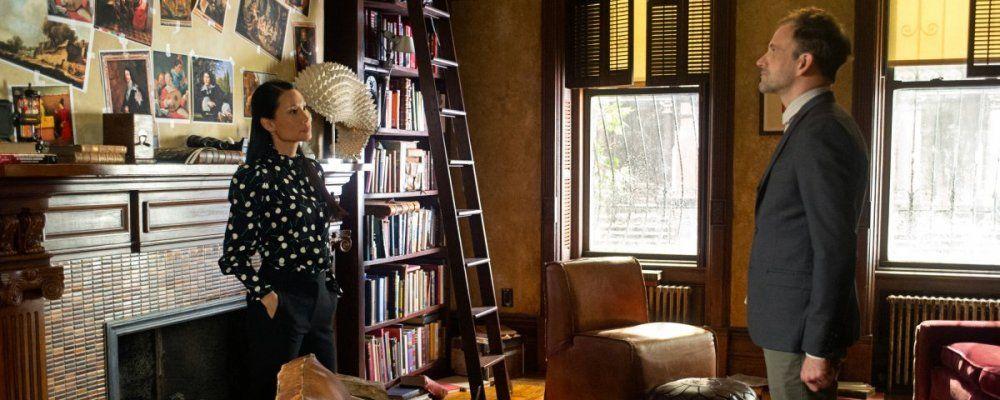 Elementary, al via la sesta stagione con Jonny Lee Miller e Lucy Liu