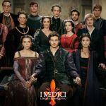 I Medici 3, il potere e la bellezza anticipazioni della terza stagione