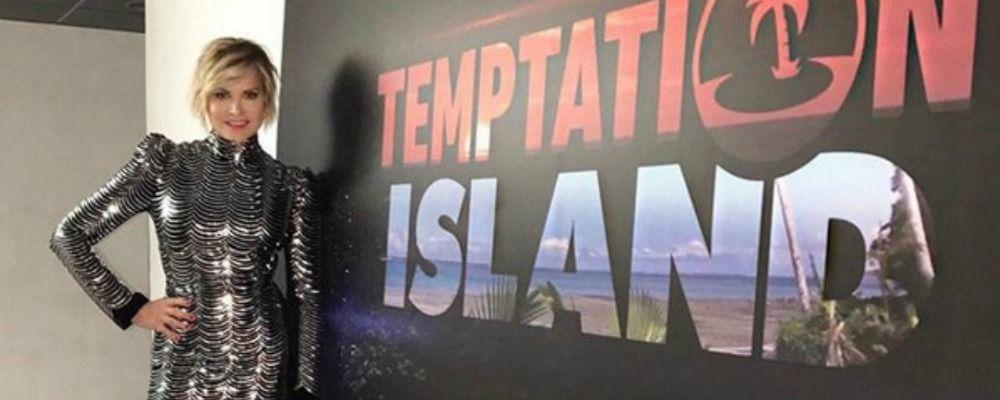 Temptation Island Vip 2018, iniziano le riprese (FOTO)