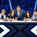 X Factor 2018, si parte giovedì 6 settembre
