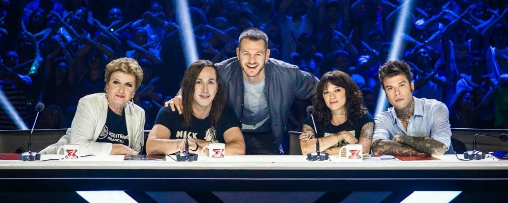 X Factor 2018, assegnate le categorie ai giudici