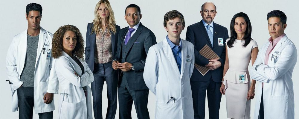 The Good Doctor, in arrivo la seconda stagione