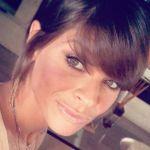 Alessandra Amoroso è 'la stessa' nella foto da bambina