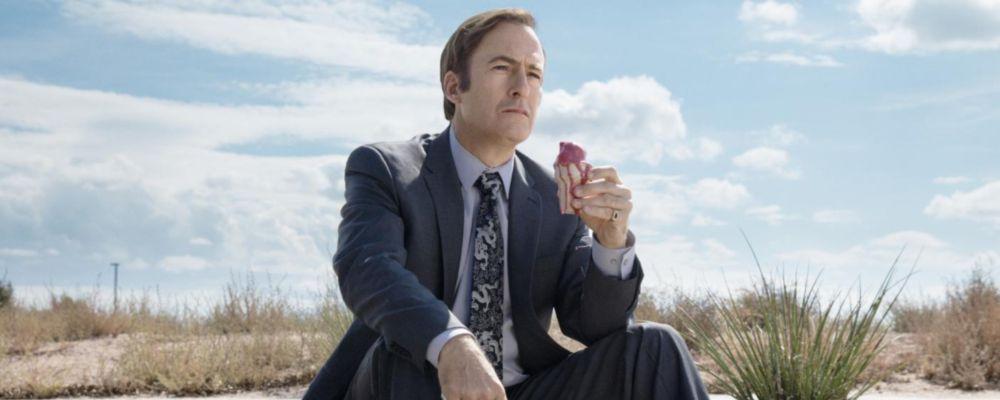 Better Call Saul 4, la nuova stagione in Italia su Netflix: anticipazioni trama