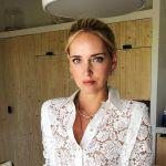 Chiara Ferragni, l'abito da sposa è di Dior